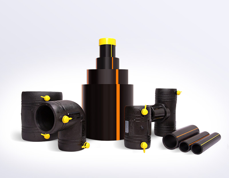 HDPE Pipe for the Supply of Gaseous Fuels