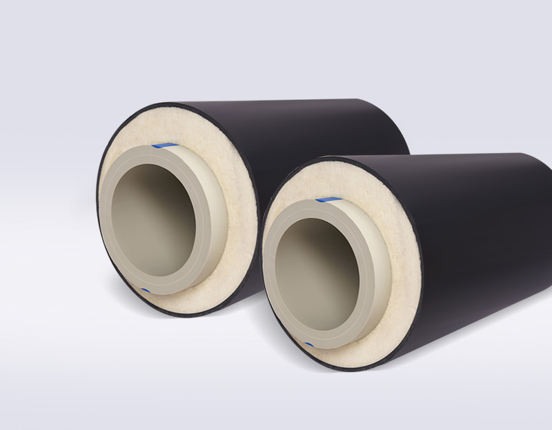 PP-R Thermal Insulation Pipe